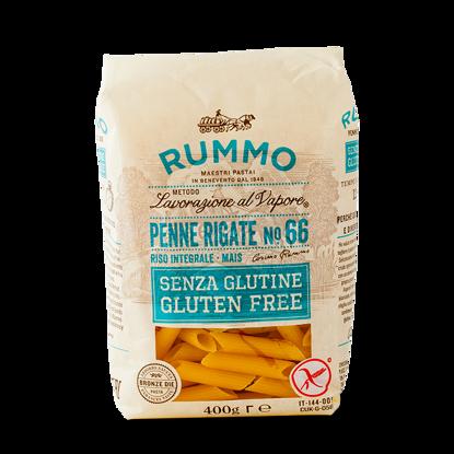 Immagine di Pasta Rummo Penne rigate senza glutenine (400g)