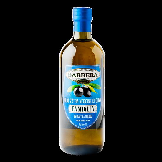 Immagine di Barbera Famiglia Olio extra vergine d'oliva 1Lt