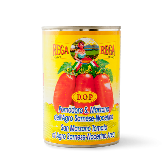 Picture of Rega San Marzano DOP Small Tins (400g)