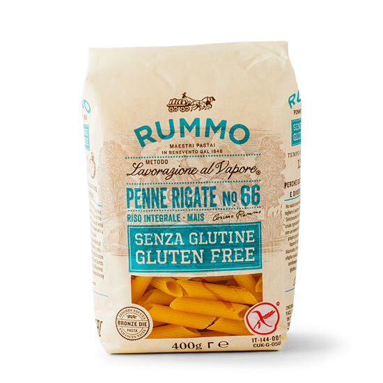 Picture of Pasta Rummo Penne rigate Gluten-free (400g)