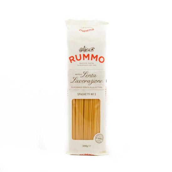 Immagine di Pasta Rummo Spaghetti n.3 (500g)