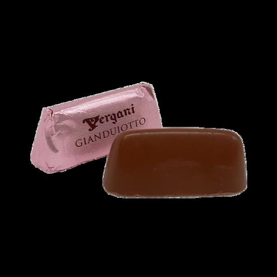 Immagine di Classico Vergani Gianduiotti cioccolatini (cono contiene 10 pz)