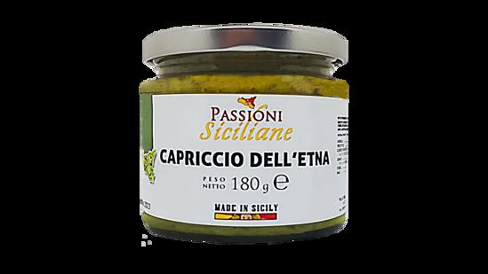 Immagine di Passioni Siciliane Capriccio dell'Etna Pesto (180gr)
