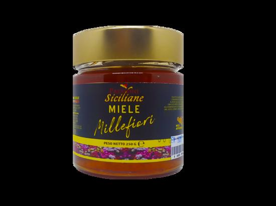Picture of Passioni Siciliane Wildflower Honey (250gr)