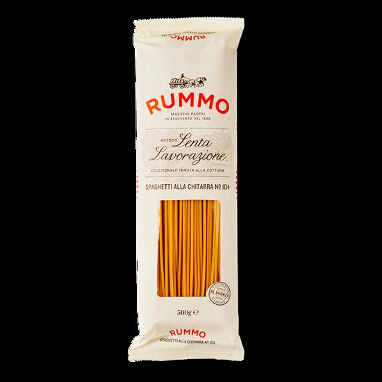Picture of Rummo Spaghetti alla Chitarra (500G)