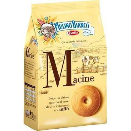 Picture of Mulino Bianco Cookie Macine (350g)